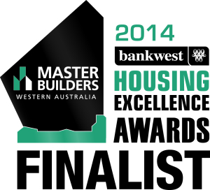 2014 Housing Excellence Awards FINALIST BLACK