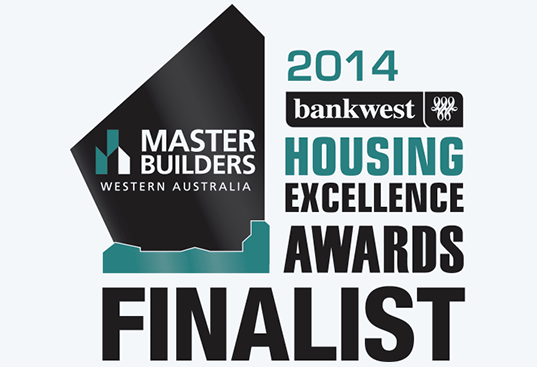 2014 Bankwest Housing Excellence Awards