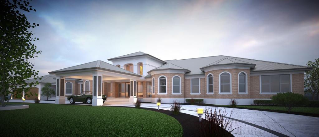 Seacrest client home