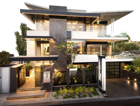 Seacrest Homes - building Perth\'s best luxury custom homes