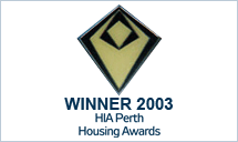 Seacrest Homes Housing Industry Assoc. WA
