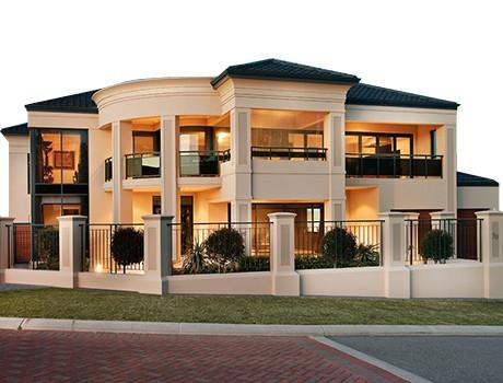 Prevelly Park Custom Home by Seacrest