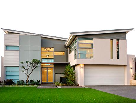 North Beach Custom Home by Seacrest