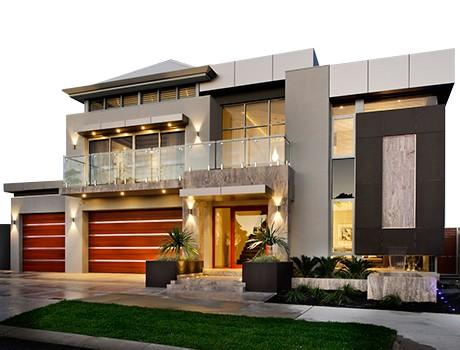 Seville Perth Custom Home by Seacrest