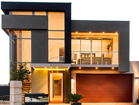 Swanbourne Custom Home by Seacrest